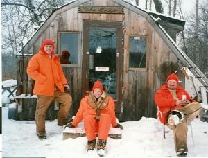 Fisher Christmas Trees Lodge